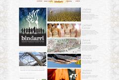 Bindarri
