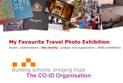 My Favourite Travel Photo Exhibition