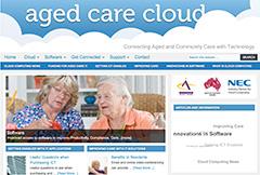 Aged Care Cloud