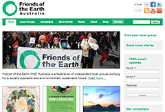 Friends of the Earth V2