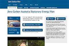 Zero Carbon Plan