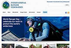 International Ranger Federation