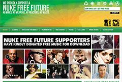 Nuke Free Future