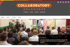 Collaboratory Melbourne