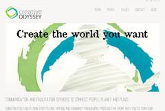 Creative Odyssey