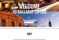 Ballarat Co-Lab