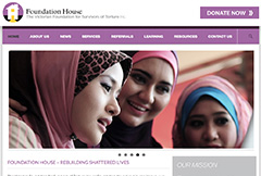 Foundation House
