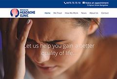 Bangalow Headache Clinic