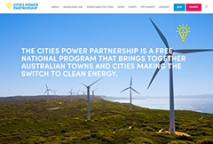 Cities Power Partnership